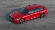 Audi показала сразу три новинки - седан S6, S6 Avanat и S7 - фото 19