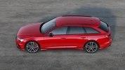 Audi показала сразу три новинки - седан S6, S6 Avanat и S7 - фото 20