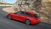 Audi показала сразу три новинки - седан S6, S6 Avanat и S7 - фото 21