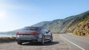 Audi показала сразу три новинки - седан S6, S6 Avanat и S7 - фото 28