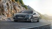 Audi показала сразу три новинки - седан S6, S6 Avanat и S7 - фото 29