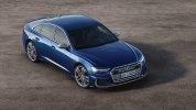 Audi показала сразу три новинки - седан S6, S6 Avanat и S7 - фото 3
