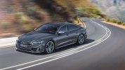 Audi показала сразу три новинки - седан S6, S6 Avanat и S7 - фото 32