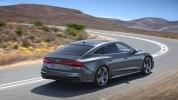 Audi показала сразу три новинки - седан S6, S6 Avanat и S7 - фото 33