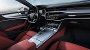 Audi показала сразу три новинки - седан S6, S6 Avanat и S7 - фото 34