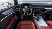 Audi показала сразу три новинки - седан S6, S6 Avanat и S7 - фото 35