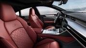 Audi показала сразу три новинки - седан S6, S6 Avanat и S7 - фото 38