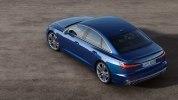Audi показала сразу три новинки - седан S6, S6 Avanat и S7 - фото 4