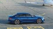 Audi показала сразу три новинки - седан S6, S6 Avanat и S7 - фото 6