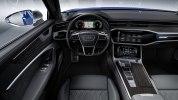 Audi показала сразу три новинки - седан S6, S6 Avanat и S7 - фото 9
