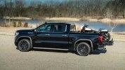 GMC оснастил пикап Sierra композитным кузовом - фото 2