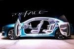 Седан Geely Preface: платформа Volvo и новое лицо - фото 12