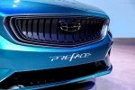 Седан Geely Preface: платформа Volvo и новое лицо - фото 9