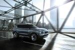 Mitsubishi привезла в Шанхай свой новый концепт e-Yi - фото 5
