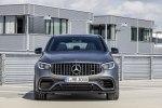 Mercedes-Benz обновила семейство «заряженных» кроссоверов GLC 63 4Matic+ - фото 10