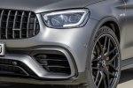 Mercedes-Benz обновила семейство «заряженных» кроссоверов GLC 63 4Matic+ - фото 14