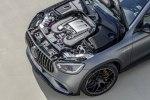 Mercedes-Benz обновила семейство «заряженных» кроссоверов GLC 63 4Matic+ - фото 15