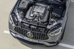 Mercedes-Benz обновила семейство «заряженных» кроссоверов GLC 63 4Matic+ - фото 16