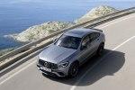 Mercedes-Benz обновила семейство «заряженных» кроссоверов GLC 63 4Matic+ - фото 2
