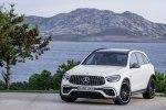 Mercedes-Benz обновила семейство «заряженных» кроссоверов GLC 63 4Matic+ - фото 27