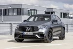 Mercedes-Benz обновила семейство «заряженных» кроссоверов GLC 63 4Matic+ - фото 7