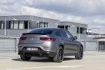 Mercedes-Benz обновила семейство «заряженных» кроссоверов GLC 63 4Matic+ - фото 8