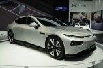 Китайский Xpeng обещает электромобиль с 600 километрами пробега уже в 2020 году - фото 4