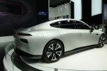 Китайский Xpeng обещает электромобиль с 600 километрами пробега уже в 2020 году - фото 5