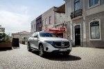 Mercedes-Benz представила особую версию электрического кроссовера EQC Edition - фото 1