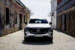 Mercedes-Benz представила особую версию электрического кроссовера EQC Edition - фото 2