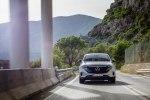 Mercedes-Benz представила особую версию электрического кроссовера EQC Edition - фото 9