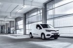 Toyota представила «каблучок» ProAce City для европейского рынка - фото 1