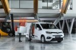 Toyota представила «каблучок» ProAce City для европейского рынка - фото 10