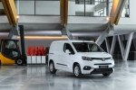Toyota представила «каблучок» ProAce City для европейского рынка - фото 8