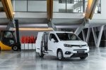 Toyota представила «каблучок» ProAce City для европейского рынка - фото 9