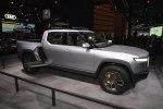 Американский Rivian выпустит шесть электромобилей к 2025 году - фото 2