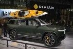Американский Rivian выпустит шесть электромобилей к 2025 году - фото 3