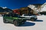 Американский Rivian выпустит шесть электромобилей к 2025 году - фото 6