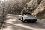 Aston Martin представила кабриолет DBS Superleggera Volante - фото 1