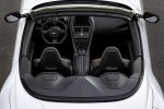 Aston Martin представила кабриолет DBS Superleggera Volante - фото 3
