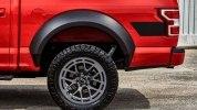 Известный американский дрифтер доработал пикап Ford F-150 - фото 3