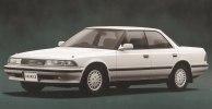 Toyota решила отказаться от больших седанов Mark X - фото 6