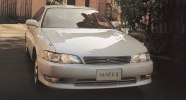 Toyota решила отказаться от больших седанов Mark X - фото 7