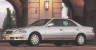 Toyota решила отказаться от больших седанов Mark X - фото 8