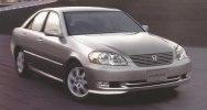Toyota решила отказаться от больших седанов Mark X - фото 9