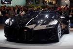Криштиано Роналду купил самый дорогой авто в мире - фото 11