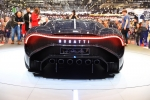 Криштиано Роналду купил самый дорогой авто в мире - фото 7