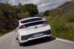 Hyundai Ioniq получит увеличенную дальность пробега и больше технологий - фото 10