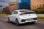 Hyundai Ioniq получит увеличенную дальность пробега и больше технологий - фото 11