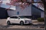 Hyundai Ioniq получит увеличенную дальность пробега и больше технологий - фото 17